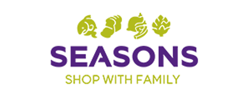 Seasons Kosher Logo